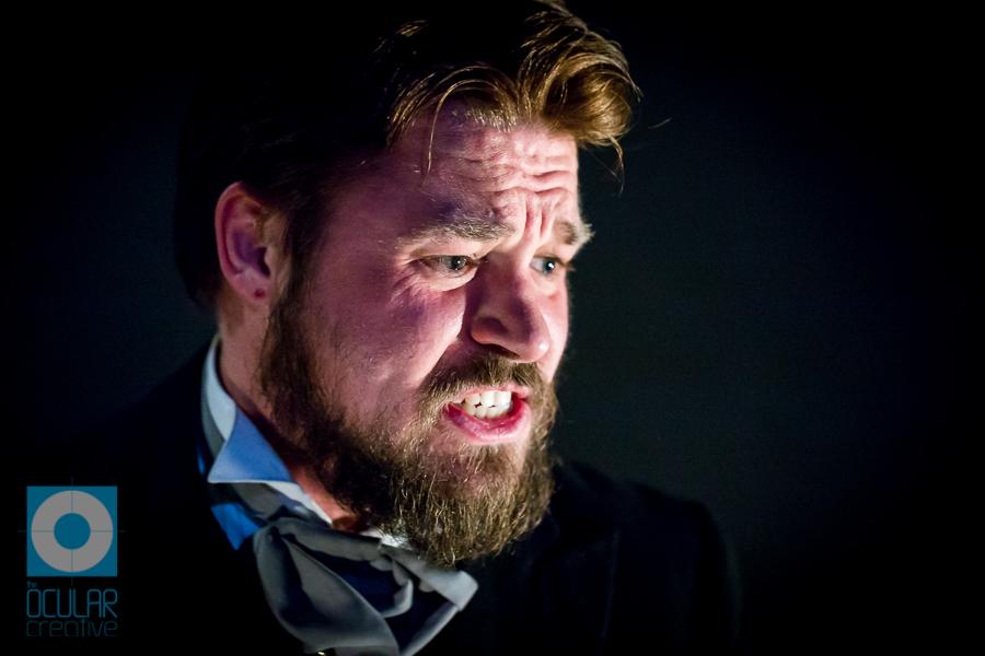 David Paisley as Levin