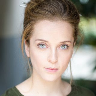Gabrielle Nellis-Pain
