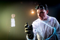 Christopher Tester as Victor