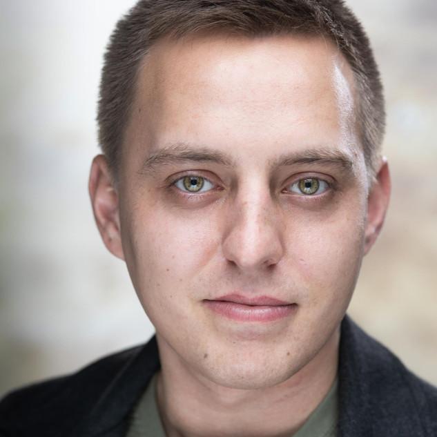 Alex Stevens