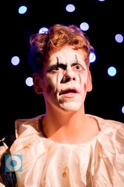 Lloyd Warbey as Feste