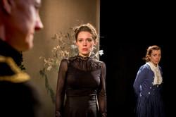 Claire Bowman as Masha