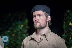 Pearce Sampson as Iago