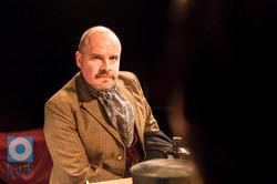 Stephen MacNeice as Porfiry