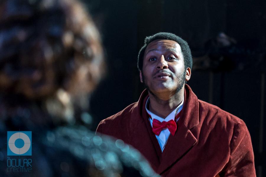 Spencer Lee Osborne as Stiva