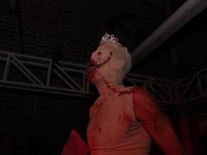 La muy p*ta, ganadora en la segunda versión de The Monster House Party