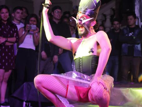 """""""Colombia no necesita artistas indiferentes"""": El potencial político del arte drag y transformista"""