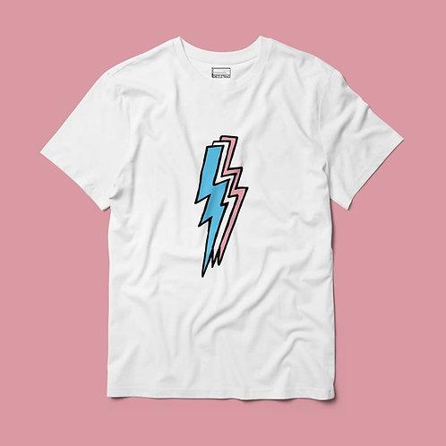 Camiseta Rayo Trans