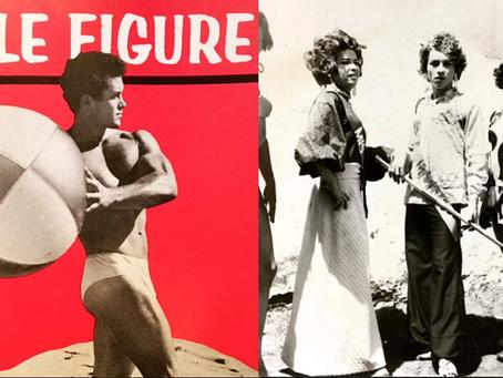 Archivo Queer, Fundación Arkhé