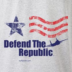 Defend The Republic