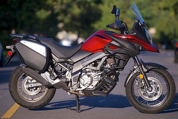 2019-Suzuki-V-Strom-650XT-Touring-review