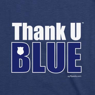 Thank U Blue