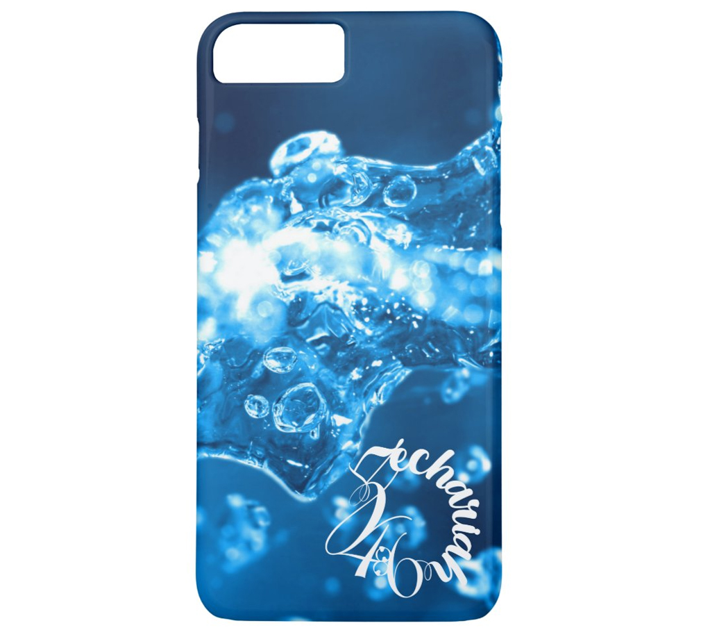 Zechariah 4:6 iPhone Case