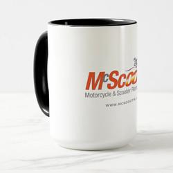 McScoot's Mug