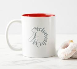 Zechariah 4:6 Coffee Mug