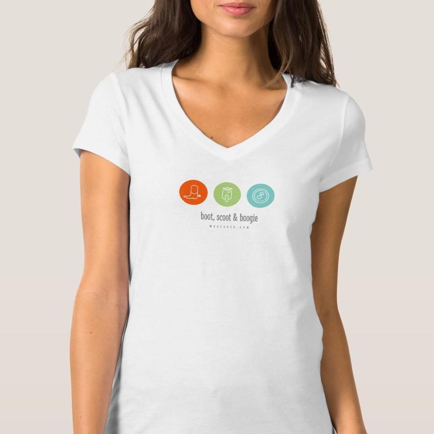 McScoot's Women's T-Shirt