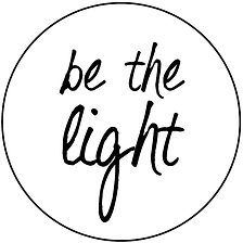 Be the Light Campaign Logo