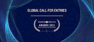 תחרות בתחום הבריאות של חברת Garmin