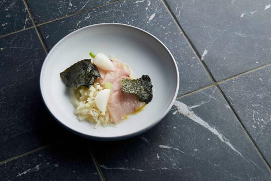 Butcher Boy_Hamachi Sashimi Soy Tokyo Tu