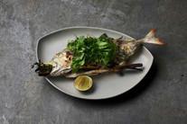 Butcher Boy_Grilled Market Fish Vietname
