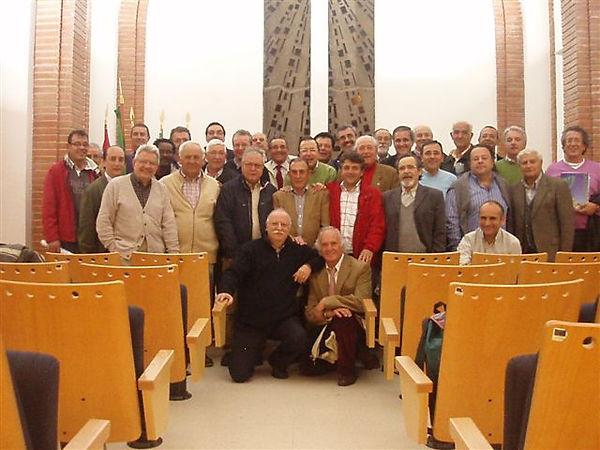 Asamblea Constituyente de AREMA