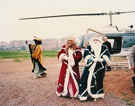 Reyes Magos 1994