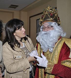 Maria José Casado y Melchor 2010