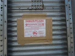 SMS056 - Fumigation Hazards - Peligros de Fumigación
