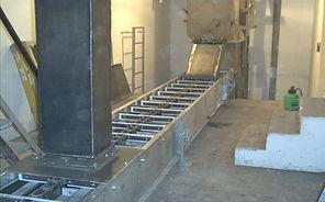 SMS117 - Screw and Chain Conveyors: Maintenance - Transportadores de tornillo y cadena mantenimiento