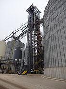 SMS104 - Bucket Elevator: Components and Operation - Elevador de Cangilones: Componentes y Operación