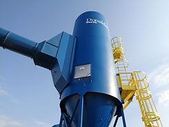 SMS111 - Dust Collector: Maintenance - Colectores de Polvo: Mantenimiento