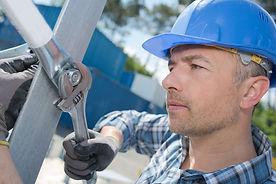SMS112 - Scaffolding Safety - Seguridad al Trabajar en Andamios