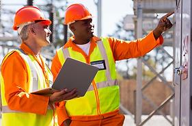 SMS110 - Job Hazard Analysis - Análisis de los Peligros en el Trabajo
