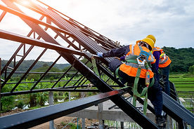 SMS107 - Fall Protection: Working at Heights - Protección Contra Caídas: Trabajos en Alturas