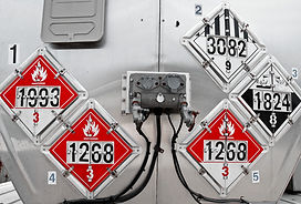 SMS061 - Hazmat for Commercial Drivers - Materiales Peligrosos para Conductores Comerciales