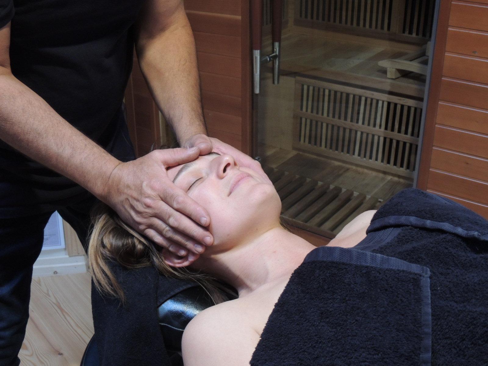 Kobido (massage Japonais du visage)