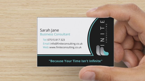 Finite Consulting - Back