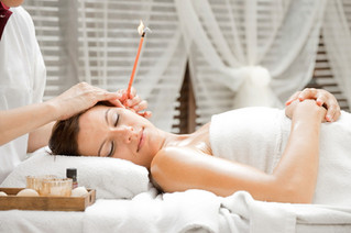 What is a Hopi Ear Candle Treatment?