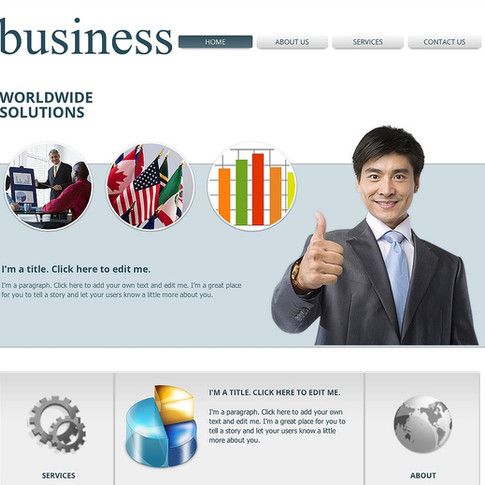 Business Worldwide Solutions