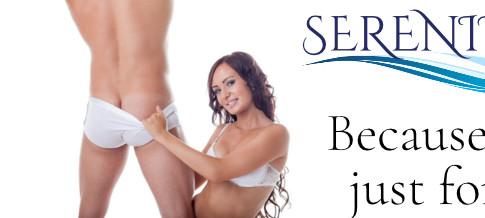 Serenity Retrat - Facebook Advert