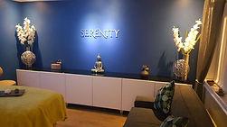 Serenity Retreat, Dover, Massage