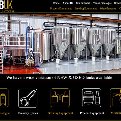 ABUK Tanks & Process