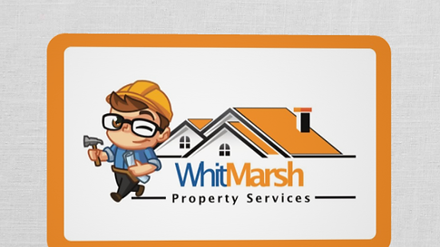 Whitmarsh Property Services - Front