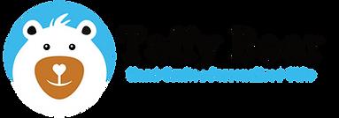 Taffy Bear full PNG Logo.png