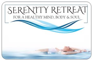 Serenity Retreat - Front