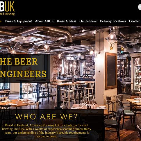 ABUK Advanced Brewing Ltd