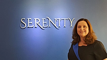 Serenity Retreat, Jade