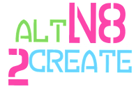 Altn8 2Create - Web Design - Folkestone - Kent - UK
