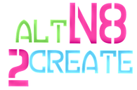 Altn8 2Create - Web Design - Folkestone - Kent - UK