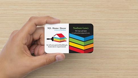 NJL Home Decor - Back